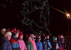 29/12/2019 Rozsvícení vánočního stromu 2019