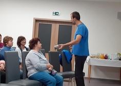 28/11/2019 Přednáška: ZDENĚK ŠPÍŠEK - MÉNĚ ZNÁMÉ OVOCE