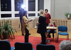 11/12/2019 Beseda o kuchařce s kuchařkou DITOU P.
