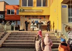 24/12/2019 Zastavení s brněnskými trubači