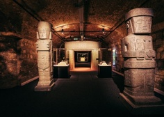 Zájezd na výstavu Poklad Inků