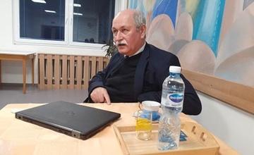 Přednáška JUDr. Navrátila - Praktické právní rady k prodeji