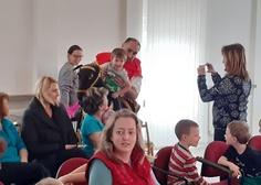 06/02/2020 Dopoledne s pohádkou: Rytíř s rýmou zatočil!