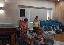 29/07/2020 Beseda nad knihou Jany a Zuzky Nováčkových