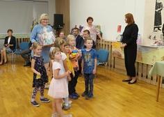 07/09/2020 Salonek dětských adamovských umělců