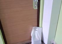 28/01/2021 První čtenáři našli přede dveřmi objednané knihy...