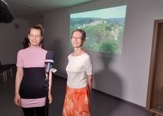 Jana a Zuzana Nováčkovy - představení druhé knihy