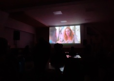 Kinokavárna s filmem Matky