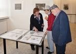 Výstava - Antonín Odehnal